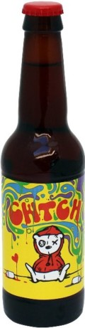 Tiny Rebel Cwtch - Amber Ale