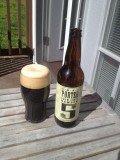 Weston Brew Labs No. 5 1842 Porter - Porter