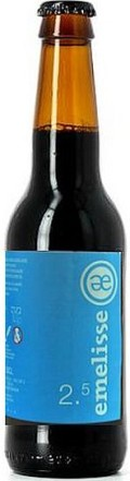 Emelisse 2.5  ( Innovation Serie ) - Low Alcohol