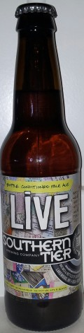 Southern Tier Live - American Pale Ale