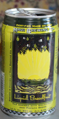 Maui Brewing Liquid Breadfruit - Fruit Beer