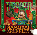 Terrapin Side Project Samurai Krunkles - India Pale Ale &#40;IPA&#41;