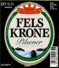 Fels Krone Pilsener - Pilsener