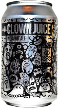 Magic Rock Clown Juice - Belgian White &#40;Witbier&#41;