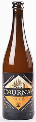 Cazeau La Tournay Triple - Abbey Tripel