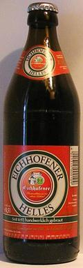 Eichhofener Helles - Dortmunder/Helles