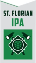 Silver City Saint Florian India Pale Ale - India Pale Ale (IPA)