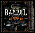 Barrel Trolley Nut Brown Ale - Brown Ale