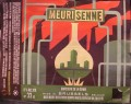 Meuri Senne - Belgian Ale