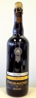 Les Trois Mousquetaires G.C. Porter Baltique dition Spciale - Baltic Porter