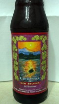 New Belgium Red Hoptober - Amber Ale
