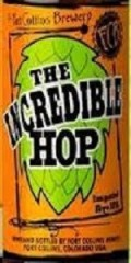 Fort Collins The Incredible Hop - Imperial Rye IPA - Imperial/Double IPA