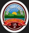 Happy Valley Dangerously Dark - Black IPA