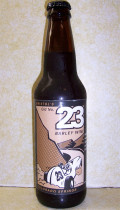 Bristol Old No. 23 Barley Wine - Barley Wine