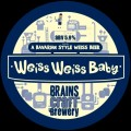 Brains Weiss Weiss Baby - Wheat Ale