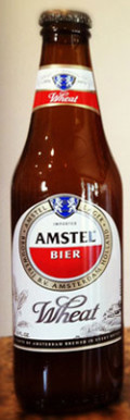 Amstel Wheat - German Hefeweizen