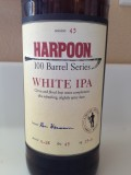 Harpoon 100 Barrel Series #43 - White IPA - India Pale Ale &#40;IPA&#41;