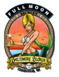 Full Moon Baltimore Blonde  - Bitter