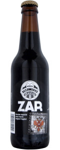Wanaka Beerworks Zar - Imperial Stout