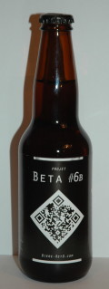 Brasseurs Illimit�s Beta #6B - Belgian Strong Ale