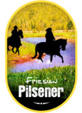 Leavenworth Friesian Pilsener - Pilsener