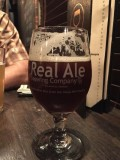 Real Ale Scots Gone Wild - Sour Ale/Wild Ale
