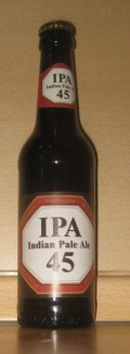Haus der 131 Biere Indian Pale Ale 45 - India Pale Ale (IPA)