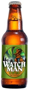 Empyrean Watch Man IPA - India Pale Ale (IPA)
