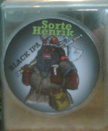 Beer Here Sorte Henrik - Black IPA