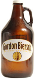 Gordon Biersch New School Pale Ale - American Pale Ale