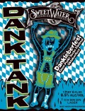 Sweetwater Dank Tank Danktoberfest - Oktoberfest/Mrzen