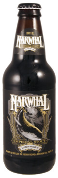 Sierra Nevada Narwhal Imperial Stout - Imperial Stout