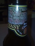 Hayasy Beer Classic - Premium Lager