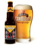 Rickards Cardigan - Spice/Herb/Vegetable