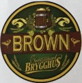 Christianssand Brown Ale - Brown Ale