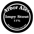 Arbor FF #21- Impy Stout - Imperial Stout