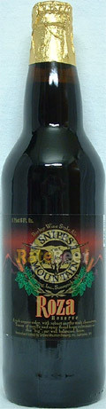 Snipes Mountain Roza Reserve - Barley Wine
