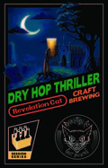 Revelation Cat - Dry Hop Thriller - American Pale Ale