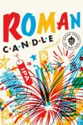 Bellwoods Roman Candle IPA - India Pale Ale (IPA)
