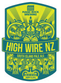 Magic Rock High Wire NZ - American Pale Ale