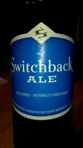 Switchback Ale - English Pale Ale