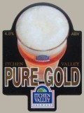 Itchen Valley Pure Gold - Golden Ale/Blond Ale