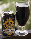 SKA Autumnal Mole Stout - Spice/Herb/Vegetable