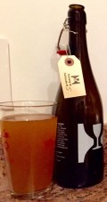 Hill Farmstead Society & Solitude #5 - Imperial/Double IPA