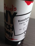 Tiny Rebel Koochie - American Pale Ale