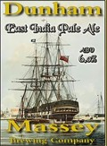 Dunham Massey East India Pale Ale - India Pale Ale &#40;IPA&#41;