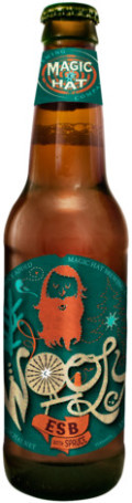 Magic Hat Wooly - Traditional Ale