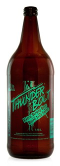 Minhas Craft Thunderbolt - Malt Liquor