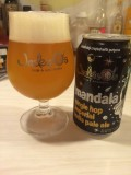 Jackie-Os Mandala Citra - Imperial/Double IPA