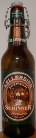 Schinner Altfranken Kellerbier - Zwickel/Keller/Landbier